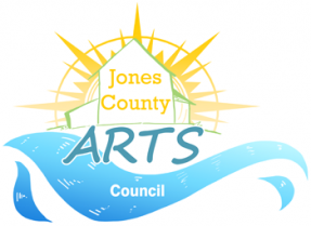 Jones County Arts Council